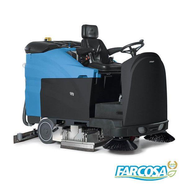 Fregadora Fimap SMG