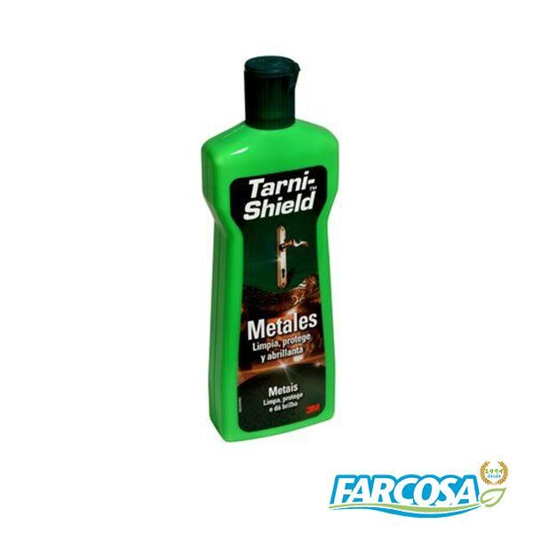 Tarni-Shield Limpia METALES