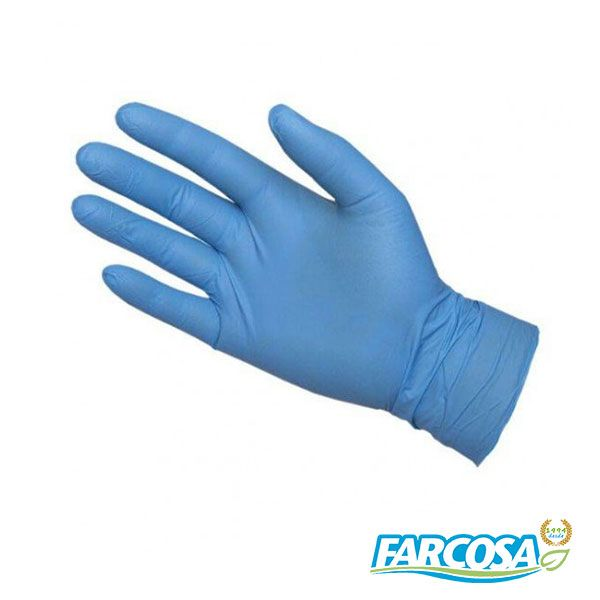 guantes de nitrilo sensitive
